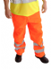 High Visibility Waterproof Overtrousers